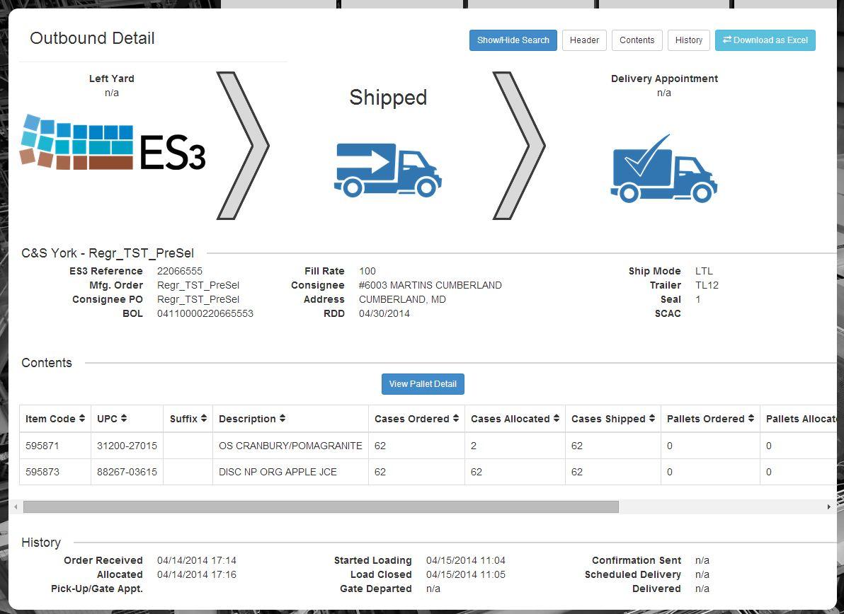 ES3 ePort - Help